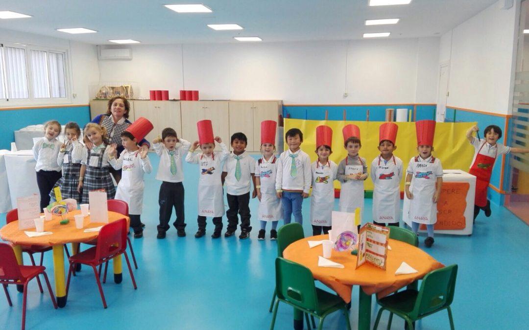 Proyecto de Restauración en Infantil