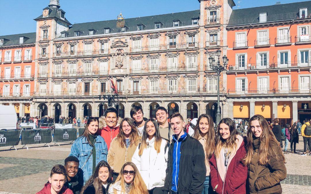 Visita al Madrid de los Austrias