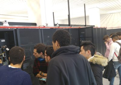 Visita Supercomputador UPM (11)