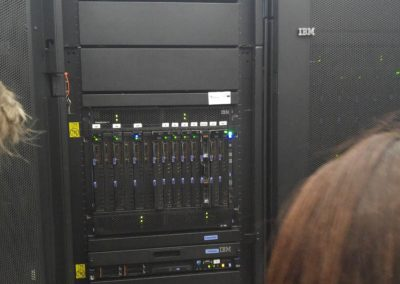 Visita Supercomputador UPM (15)