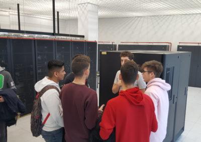 Visita Supercomputador UPM (16)