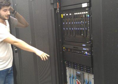 Visita Supercomputador UPM (18)