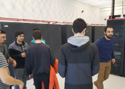 Visita Supercomputador UPM (19)