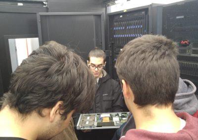 Visita Supercomputador UPM (20)