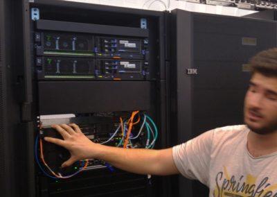 Visita Supercomputador UPM (26)