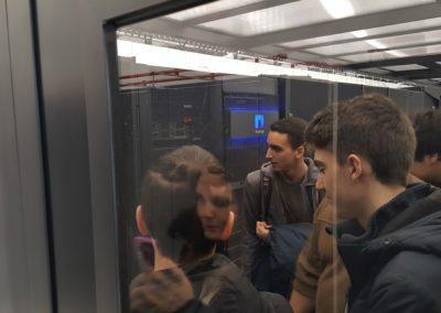Visita Supercomputador UPM (27)