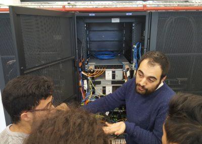 Visita Supercomputador UPM (28)