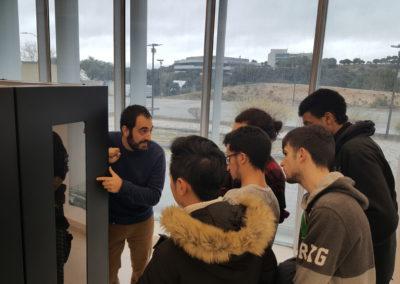 Visita Supercomputador UPM (30)