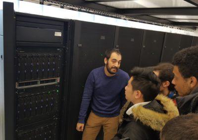 Visita Supercomputador UPM (36)
