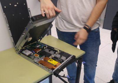 Visita Supercomputador UPM (39)