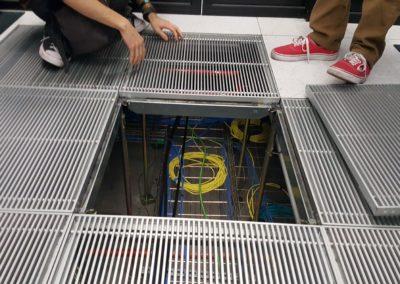 Visita Supercomputador UPM (47)