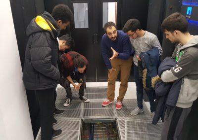 Visita Supercomputador UPM (49)