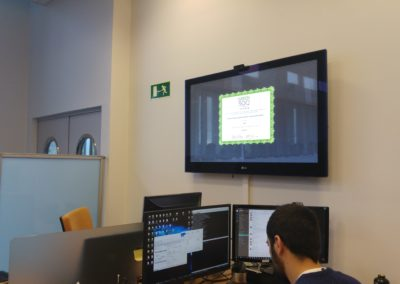 Visita Supercomputador UPM (6)