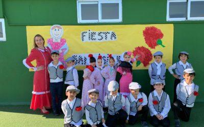 ¡Celebramos San Isidro!