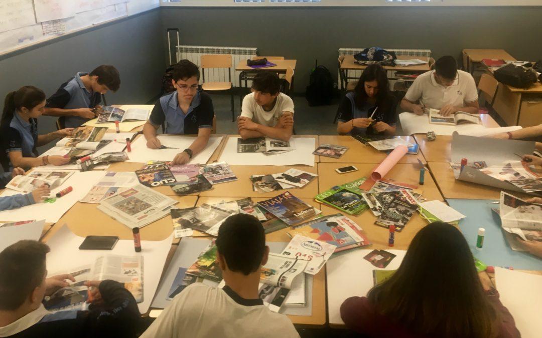 """Proyecto: """"El Liceo Emprende"""""""