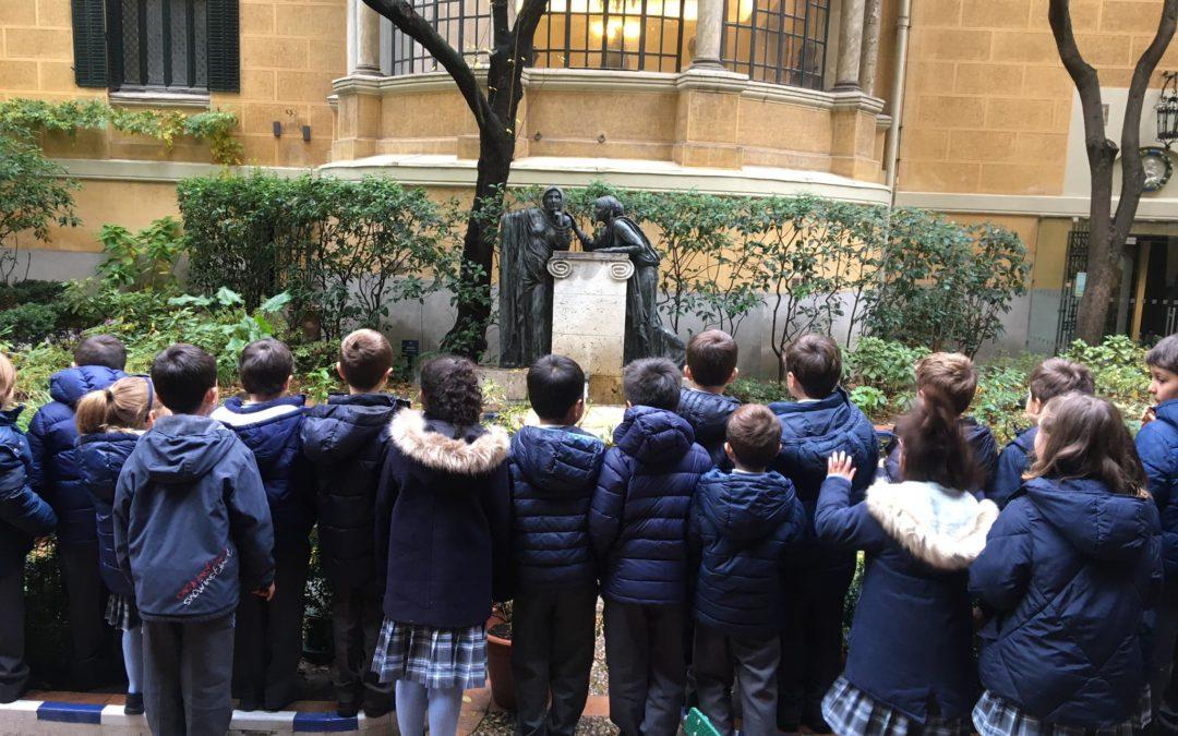 Excursión al Museo Sorolla