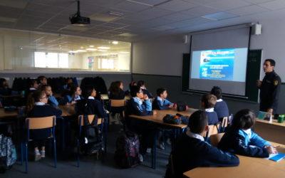 Charlas de «Prevención de Acoso Escolar»