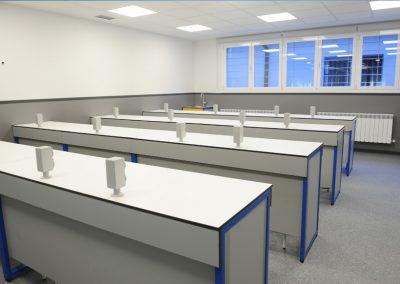 Secundaria Laboratorio Liceo Sorolla B