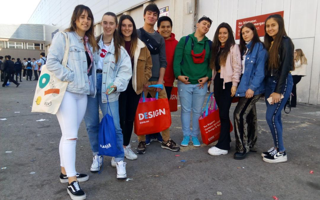 Salón Internacional del Estudiante y la Oferta Educativa