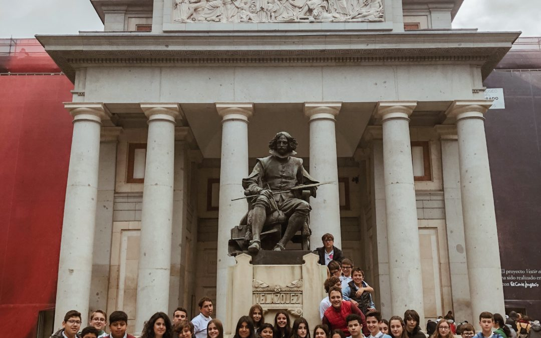 Visita al Museo del Prado