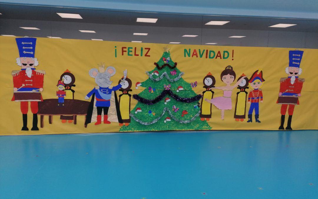 La Navidad ha llegado al colegio