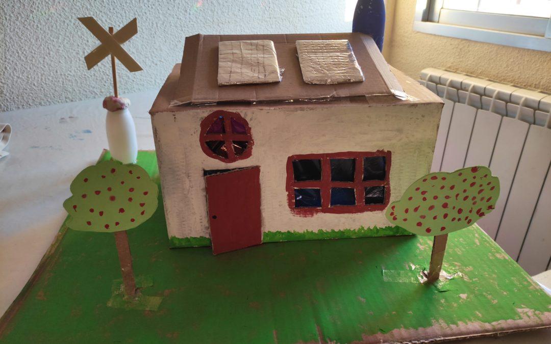 Nuestras Eco-casas