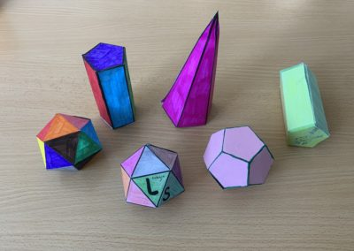 Figuras geométricas 1