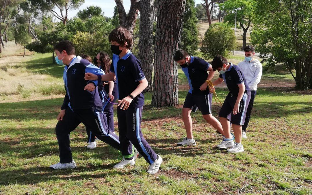 Semana de la actividad física en la Dehesa de la Villa
